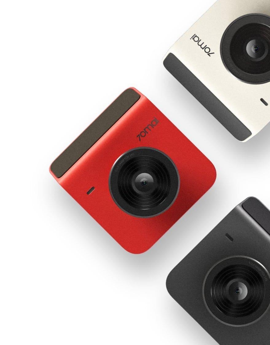 Видеорегистратор Xiaomi 70mai Dash Cam A400