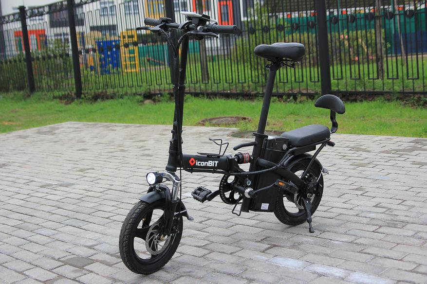 E-Bike K202