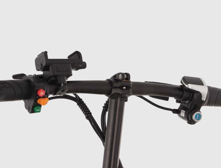 E-Bike K203