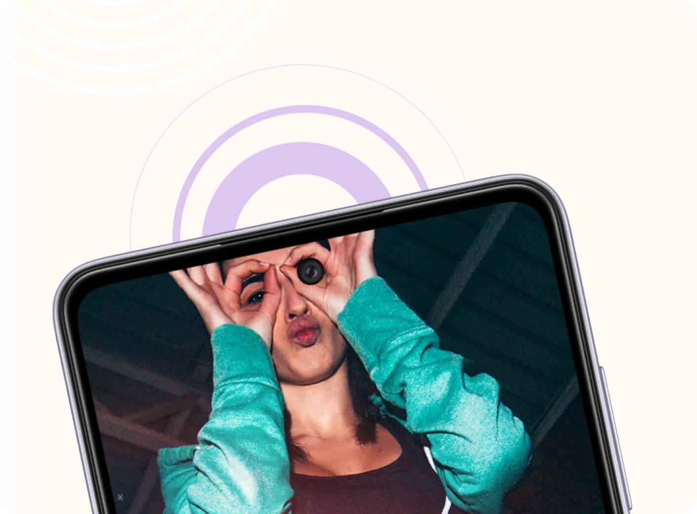 Samsung Galaxy A52 SM-A525F