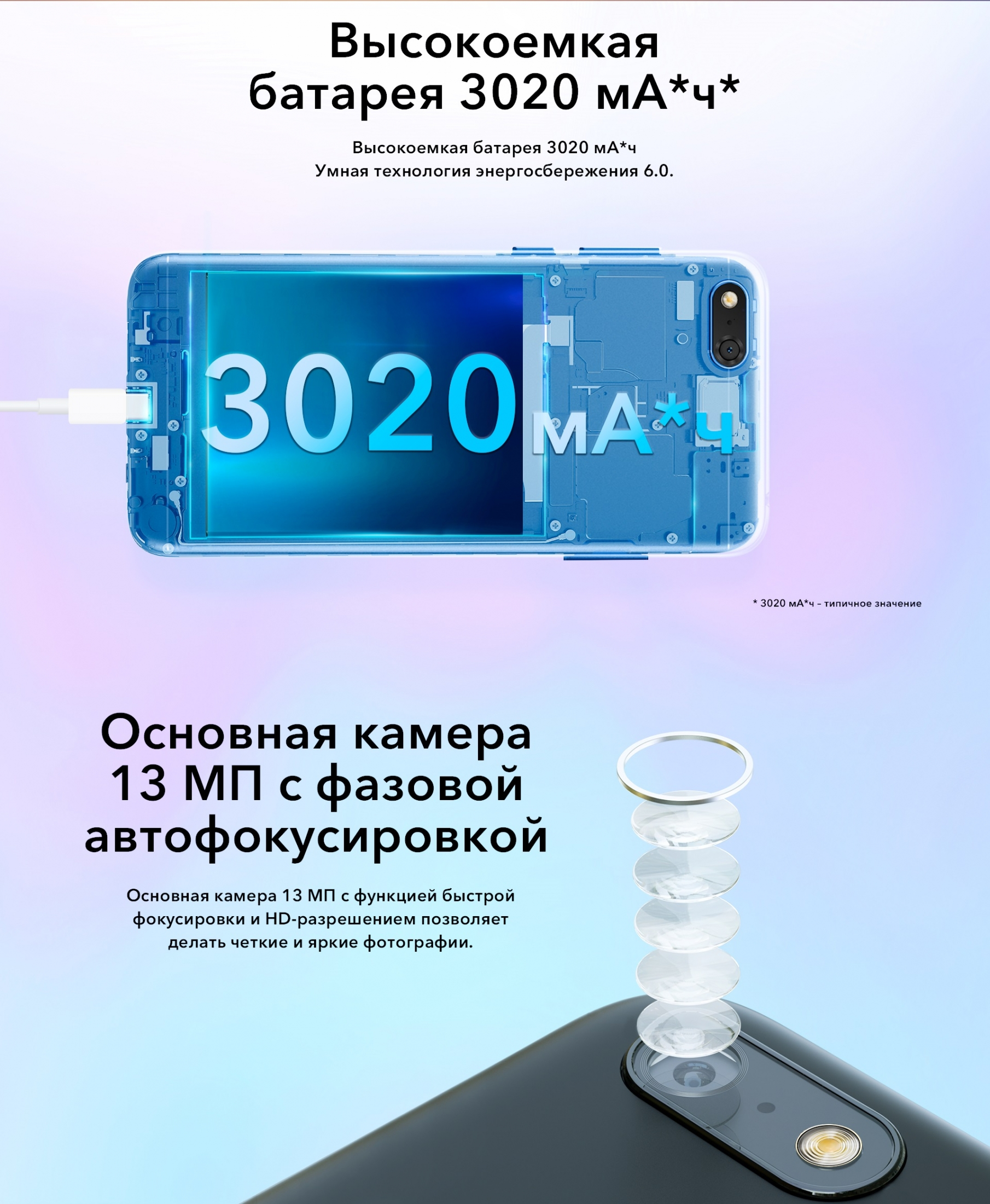 Honor 7A Prime