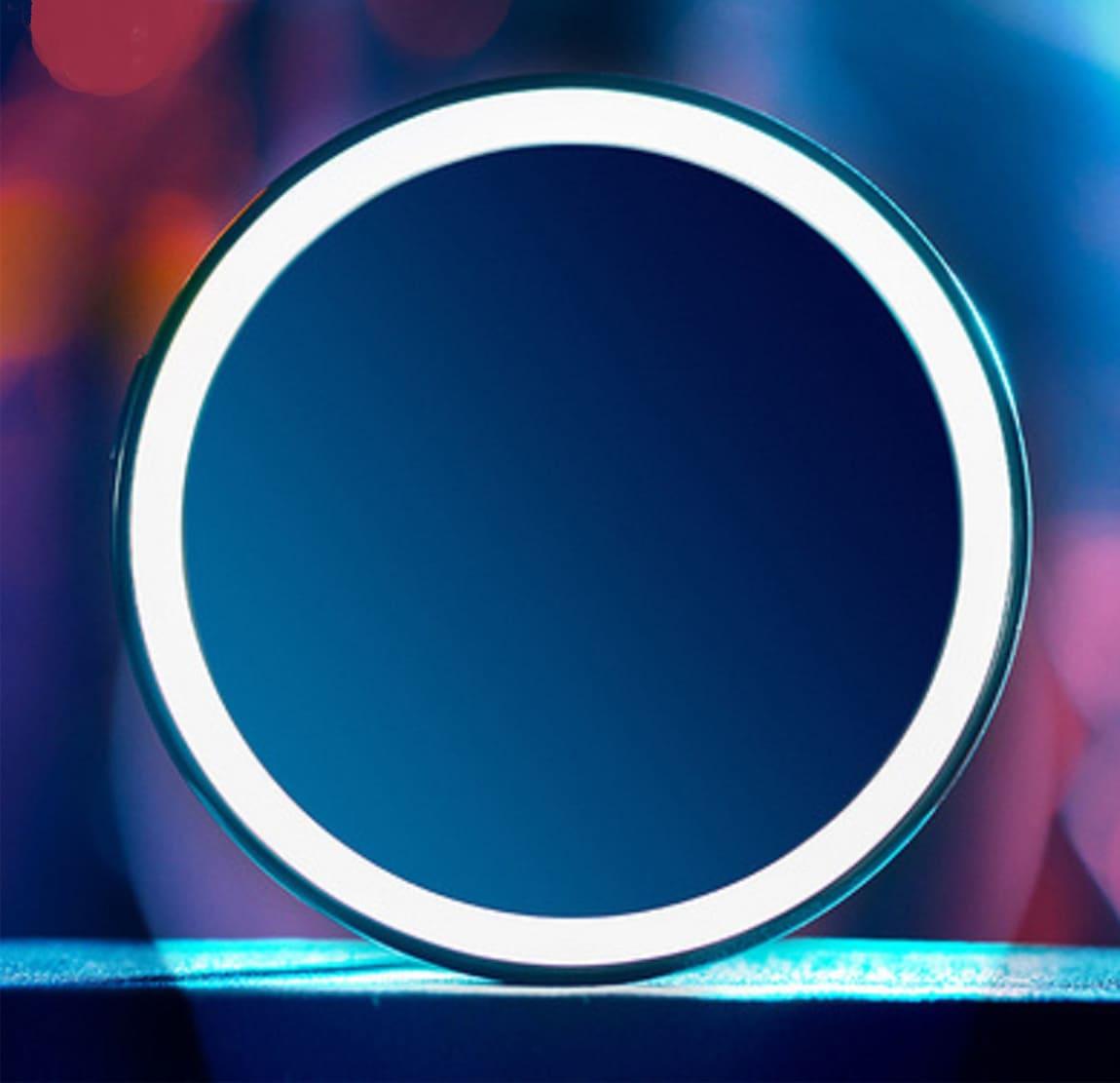 Зеркало для макияжа с подсветкой Jordan&Judy LED Makeup Mirror