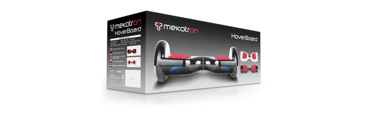 Гироскутер Mekotron HoverBoard 6
