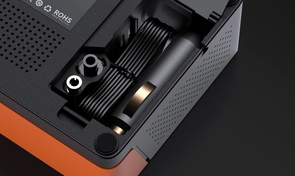 Автомобильный компрессор 70mai Car Tire Inflator Pump