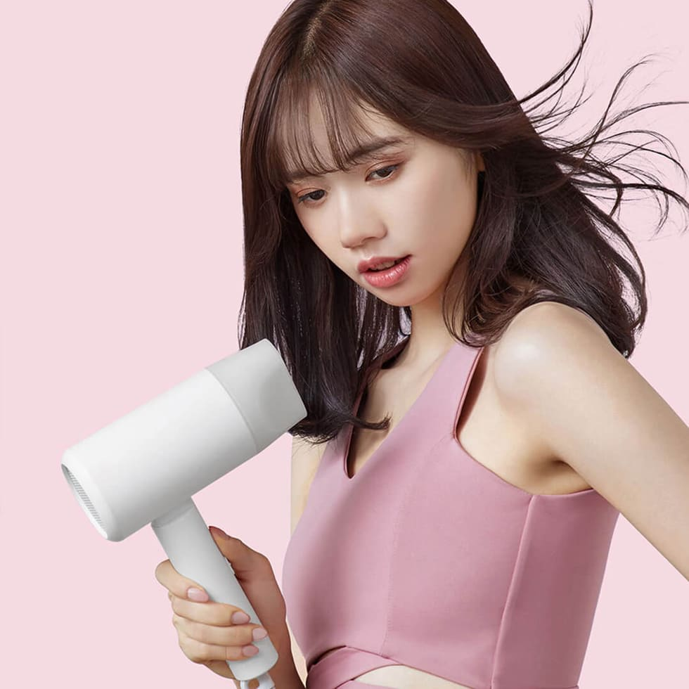 Фен Xiaomi Mijia Negative Ion Hair Dryer H100