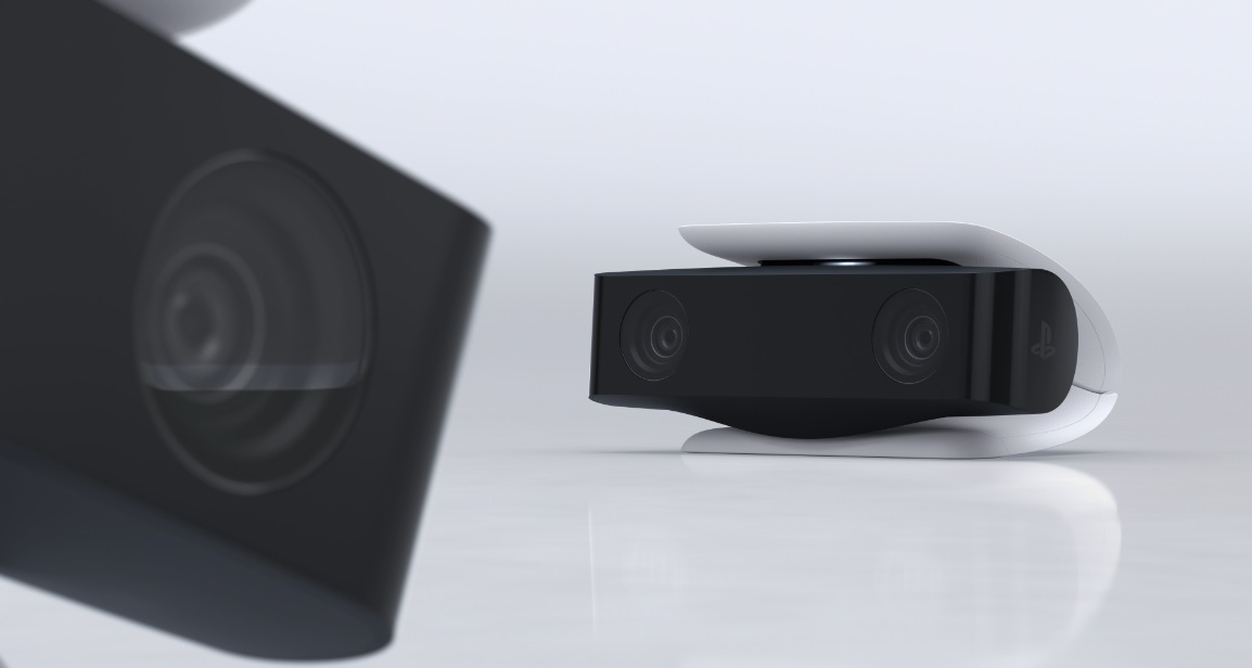 Sony HD-Камера для PS5