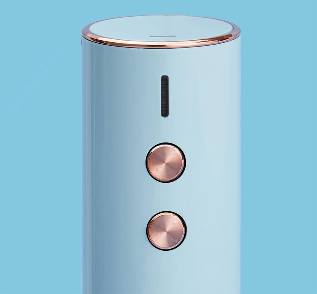 Электрический штопор Huo Hou Electric Wine Opener