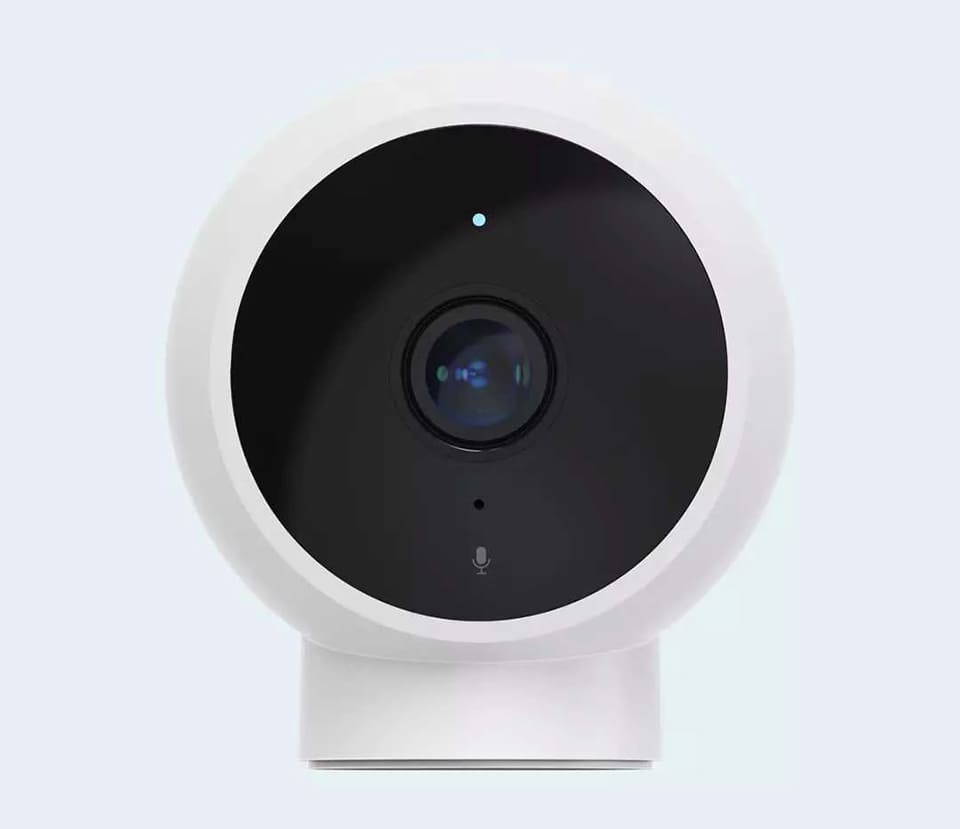 IP-камера Xiaomi Mijia Smart IP Camera Standart Edition 170