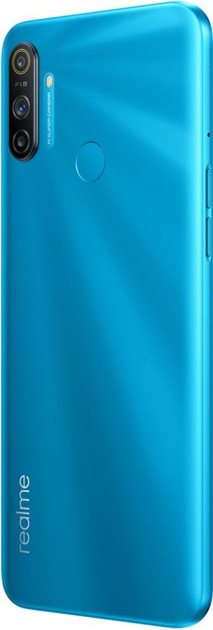 realme C3 3/32GB Frozen Blue в магазинах Bindli