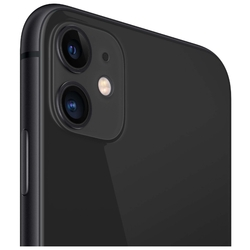 iPhone 11 128Gb Black (RU/A) в магазинах Bindli