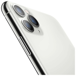 iPhone 11 Pro Max 64Gb Silver в магазинах Bindli