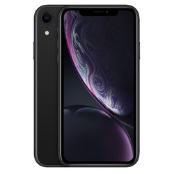 iPhone Xr 128Gb Black в магазинах Bindli