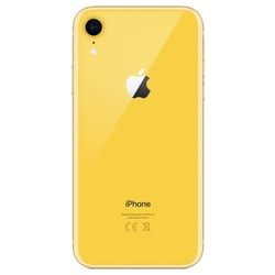 iPhone XR 64Gb Yellow в магазинах Bindli