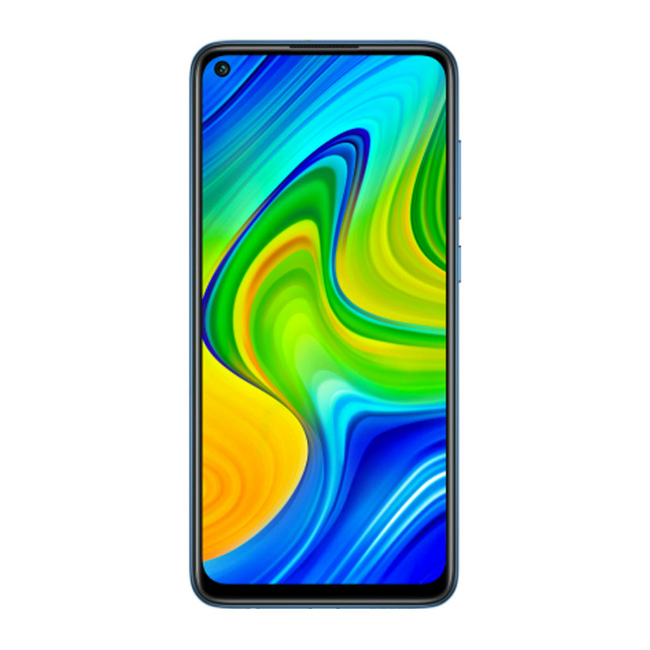 Xiaomi Redmi Note 9 4/128Gb (NFC) Midnight Gray в магазинах Bindli